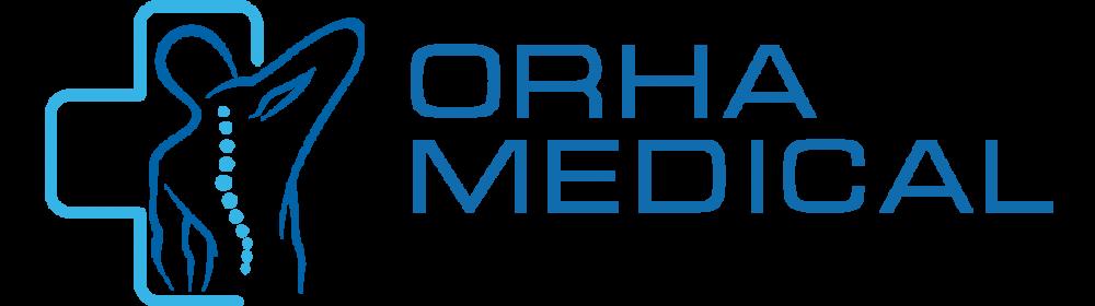 logo orha